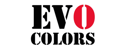 EVO COLORS PAINTS